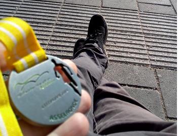 Medaille Asselronde 2018