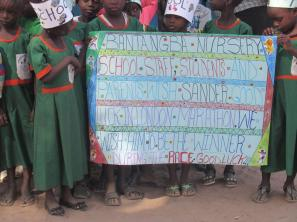Bantangba Nursery School